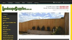 Fencing Ashfield NSW - Landscape Supplies and Fencing