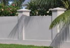 Ashfield NSW Modular wall fencing 1