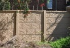Ashfield NSW Modular wall fencing 3