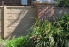 Ashfield NSW Modular wall fencing 4