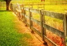 Ashfield NSW Rail fencing 5