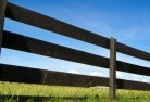 Ashfield NSW Rail fencing 6